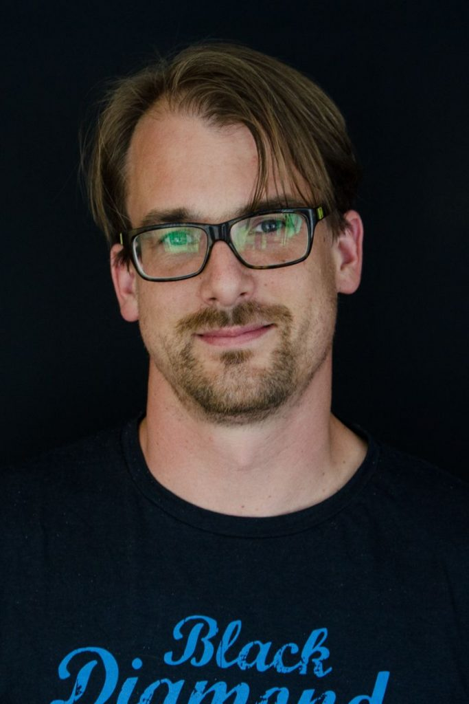 Stephan Hagenbusch