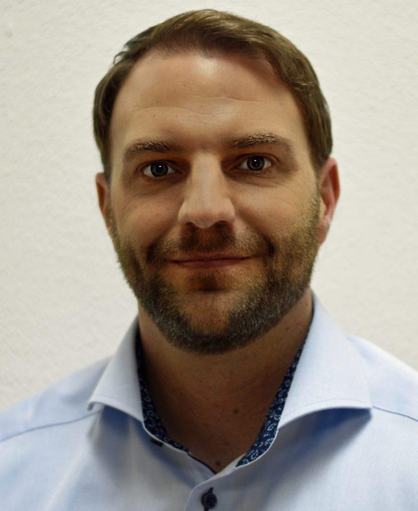 Gordon Reckinger von CRAFT