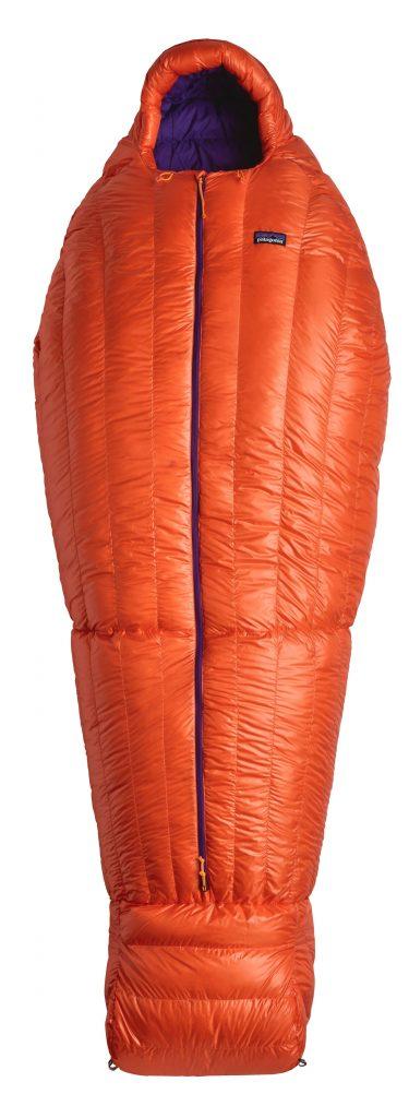Der 850 Down Sleeping Bag von Patagonia