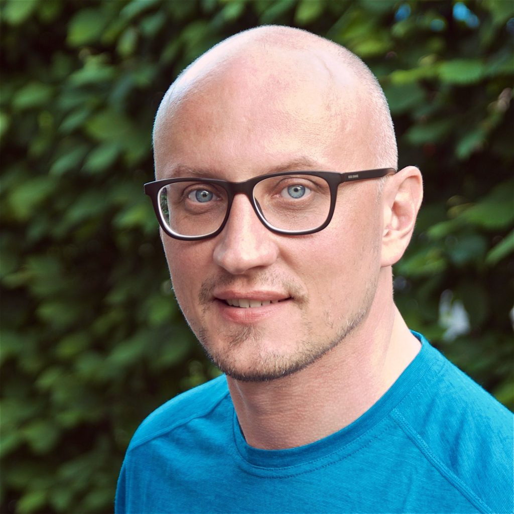 Peter Blachani
