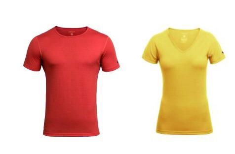Devold Shirts