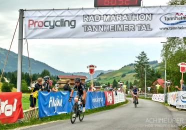 Tannheimer Tal Marathon