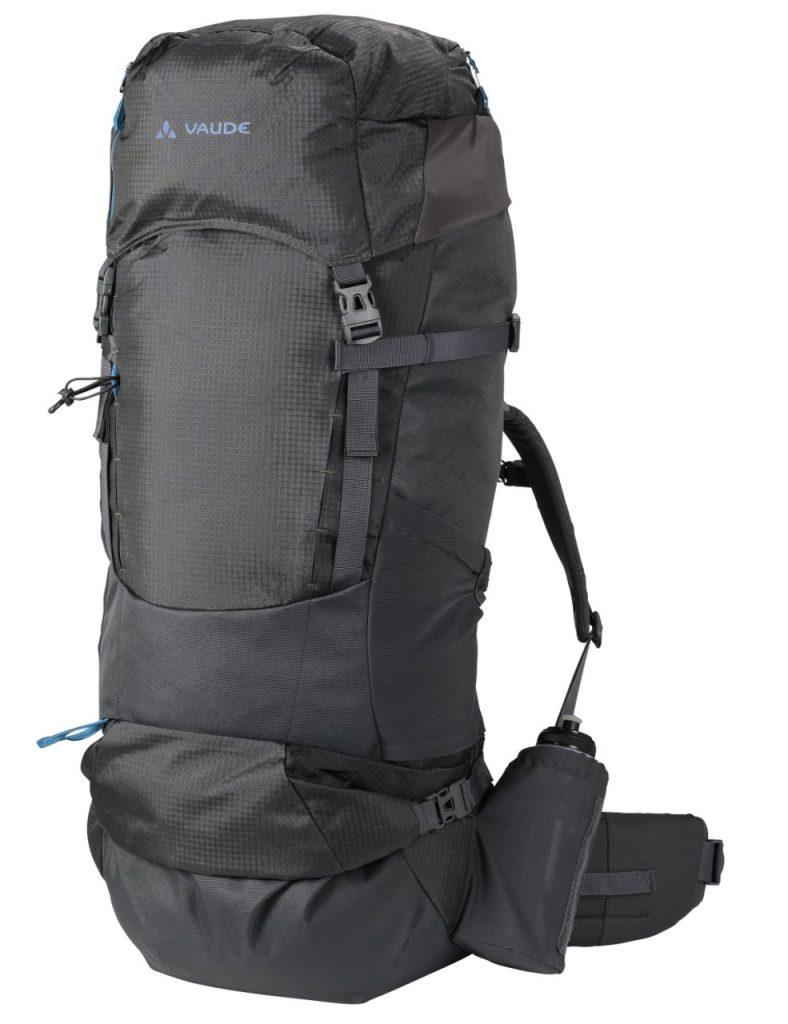 karvan Trekking-Rucksack: Schwertransporter für Wildnis-Treks