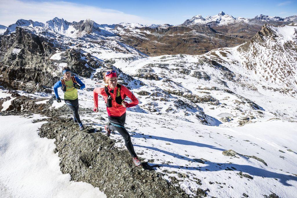 Dynafit Alpine Running Kollektion
