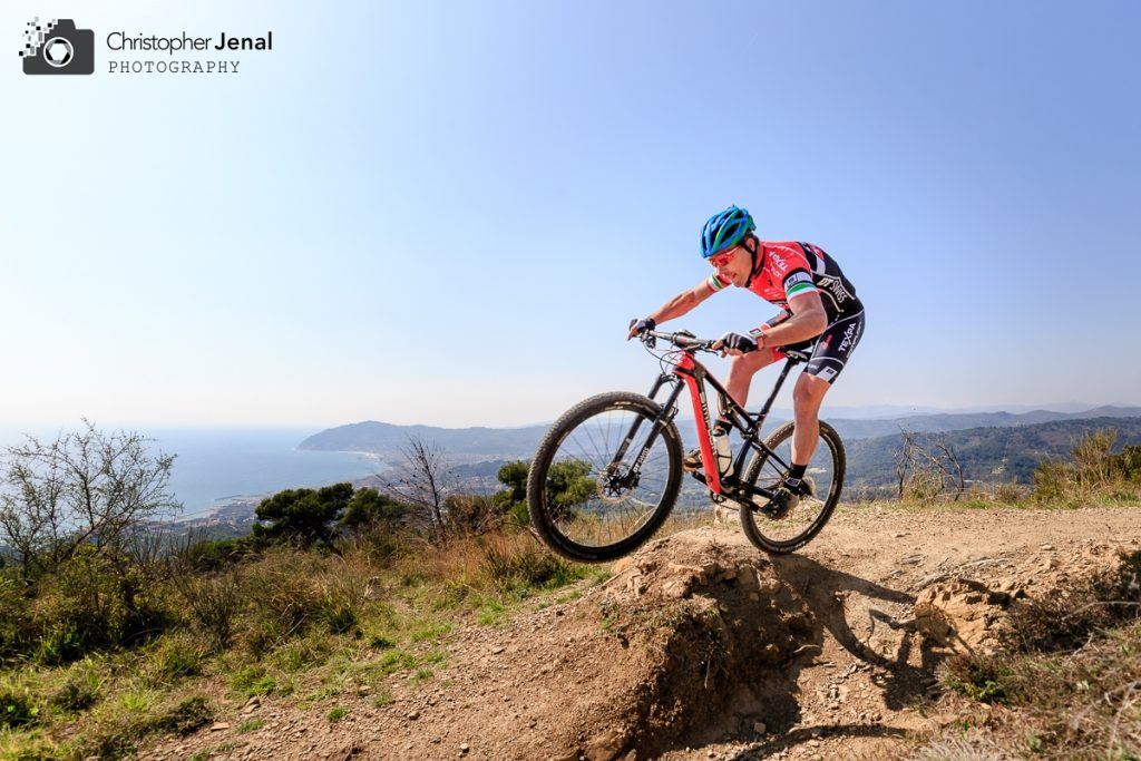 Mountainbike-Touren in der Region Seiser Alm