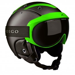 Indigo Voggle Eyewear