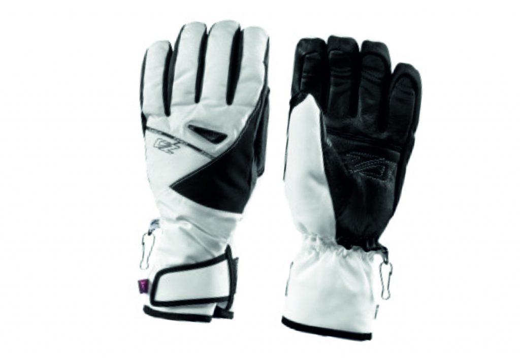97fd38730b26b3 Warme ZANIER Ski-Handschuhe für alle Bedingungen - SportMarkt