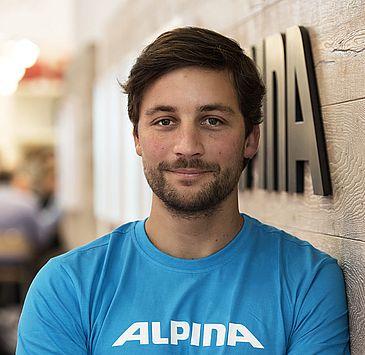 Alpina Moritz Maier