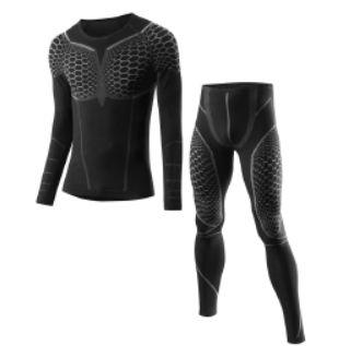 LÖFFLER stellt transtex® Hybrid Underwear vor