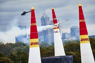 Red Bull Air Race 2017 Dolderer Feiert Versöhnlichen Saisonabschluss