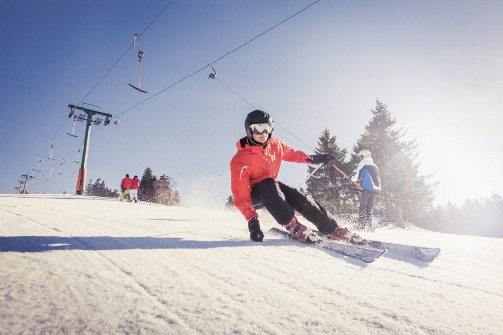 Schwarzwald Skivergnügen
