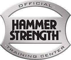 Life Fitness-Marke verleiht das Gütesiegel Hammer Strength Training Center