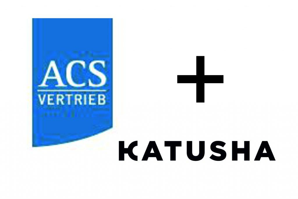 ACS übernimmt KATUSHA Vertrieb