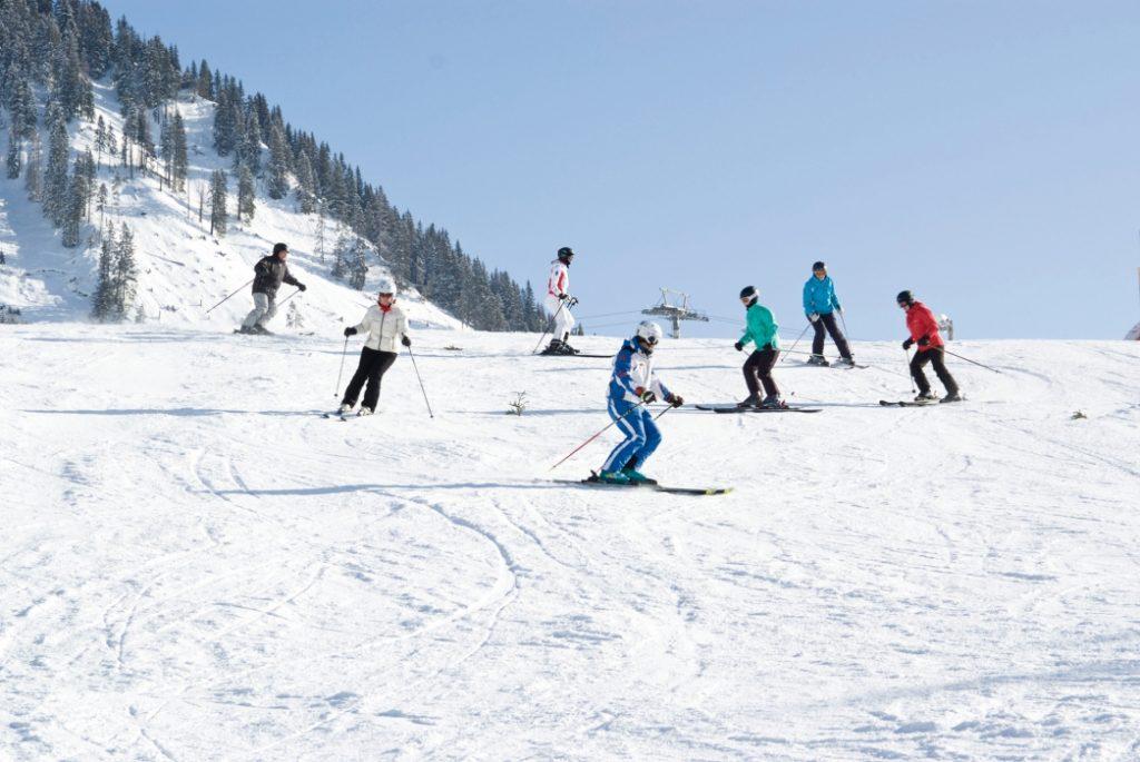 Skiführerschein