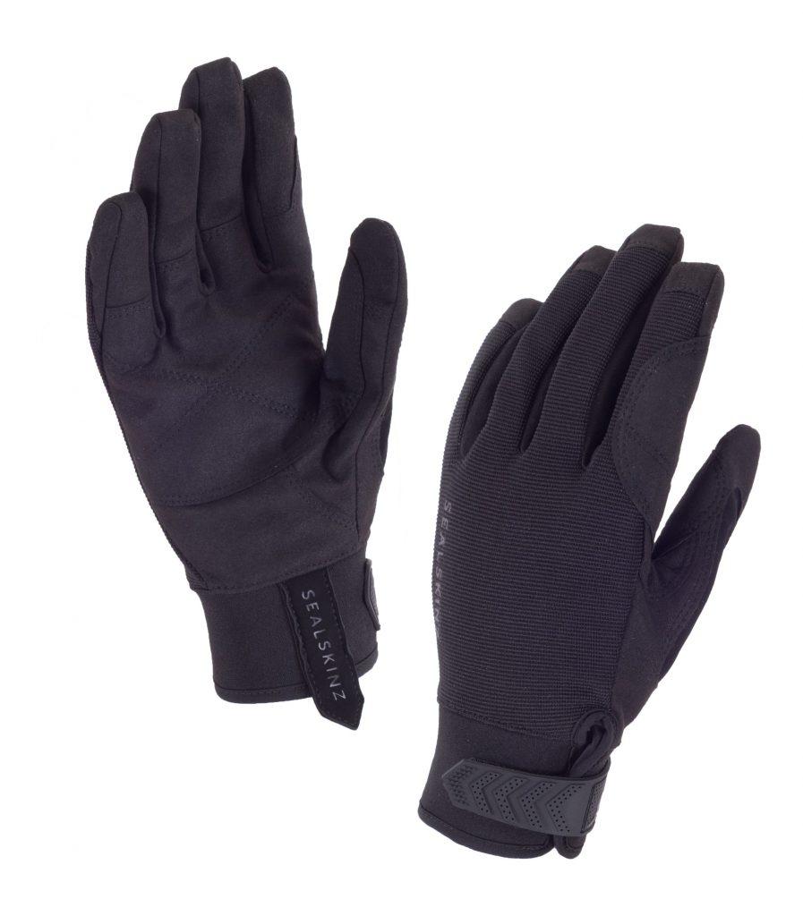 Rad-Handschuhe und Socken für Pedelec-Fahrer