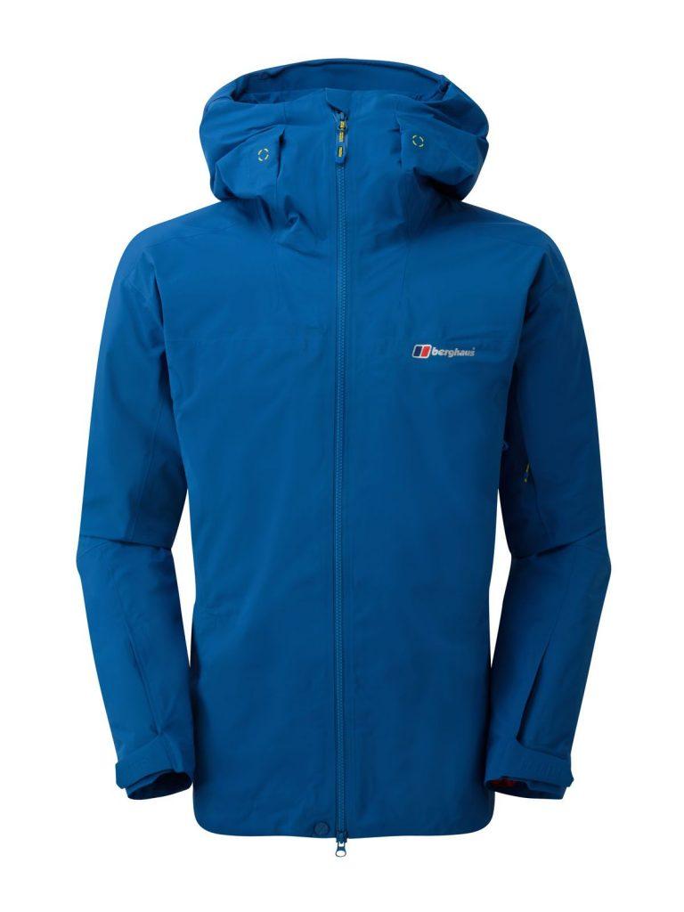 Berghaus Extrem 7000 Pro Jacket SportMarkt Onlinemagazin