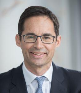 Lenzing AGFoto: Franz Neumayr    30.1.2017Im Bild Vorstand Stefan Dobczky