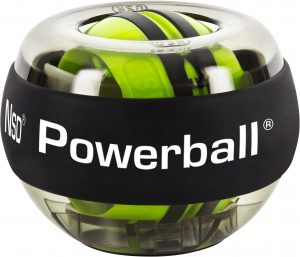 Power Ball - AutoStart (002)