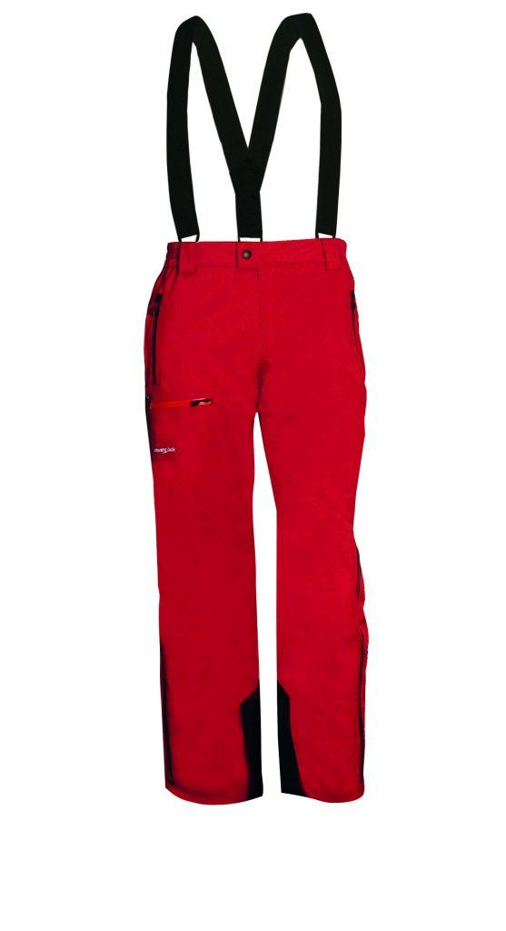Urban Rock präsentiert neue Hochalpin-Jacke und passende Hose