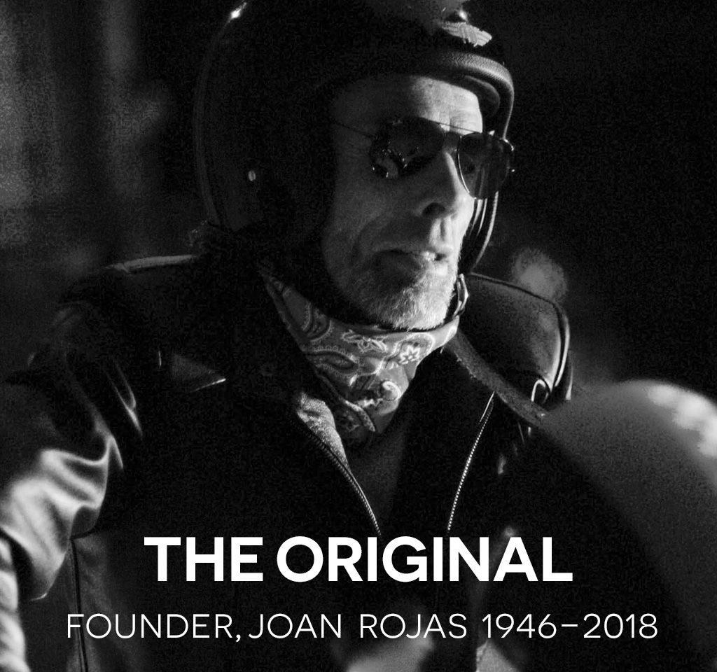 Joan Rojas