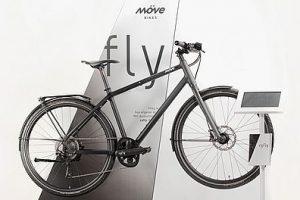 Möve Bikes_Foto Heyder