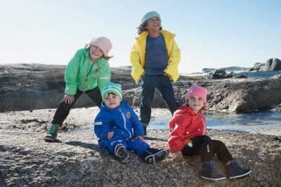 Reima Kinderkleidung