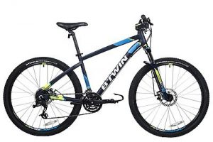 Decathlon_Mountainbike_Rockrider520_blau