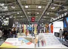 ISPO 2018 in München