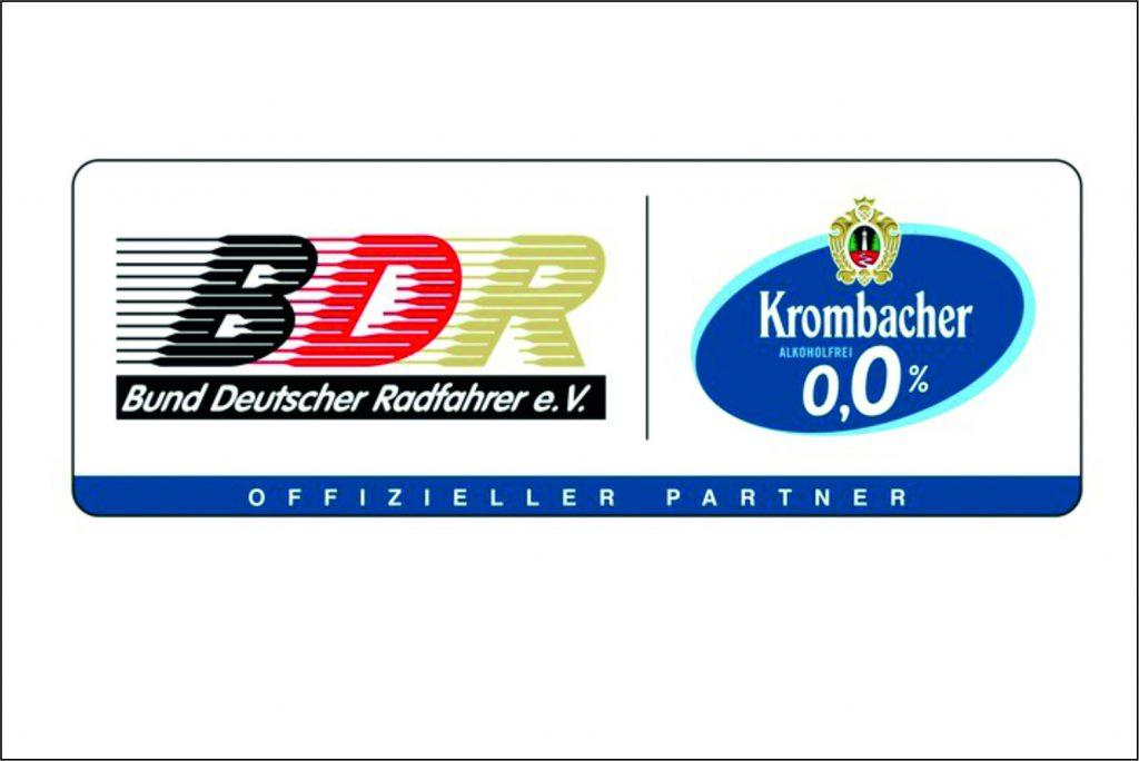 Krombacher wird Partner des BDR