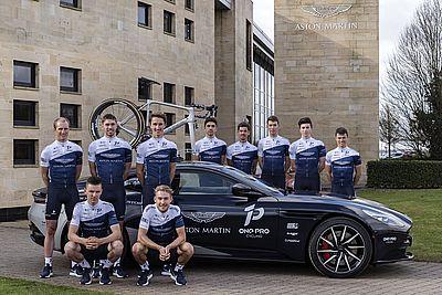 Aston Martin Team