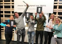 VAUDE gewinnt ISPO Awards 2018