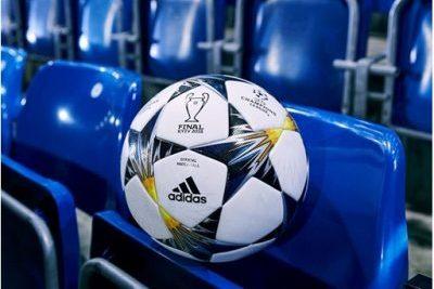 adidas präsentiert neuen Ball für die Champions League