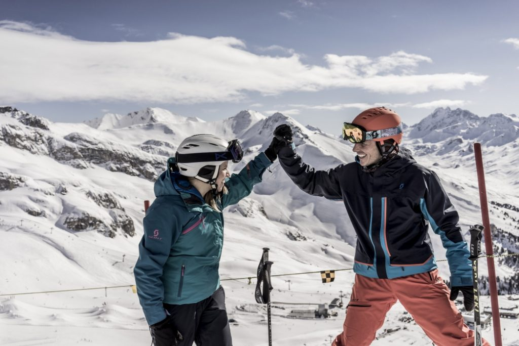 Ischgl bestes Skigebiet der Alpen