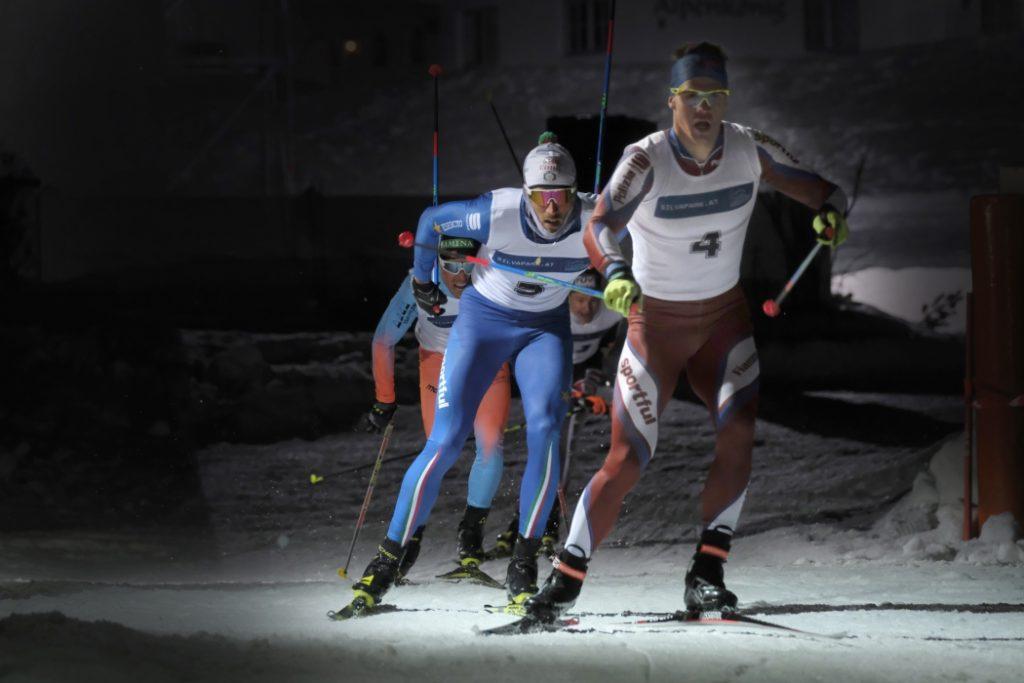 Galtür Race