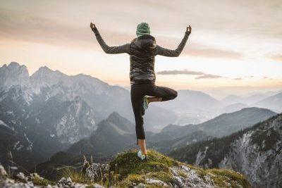 Yoga in der Steiermark