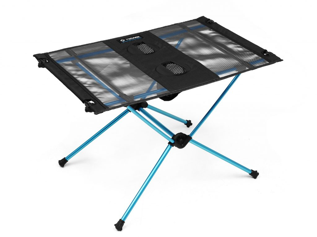 Tisch von Helinox