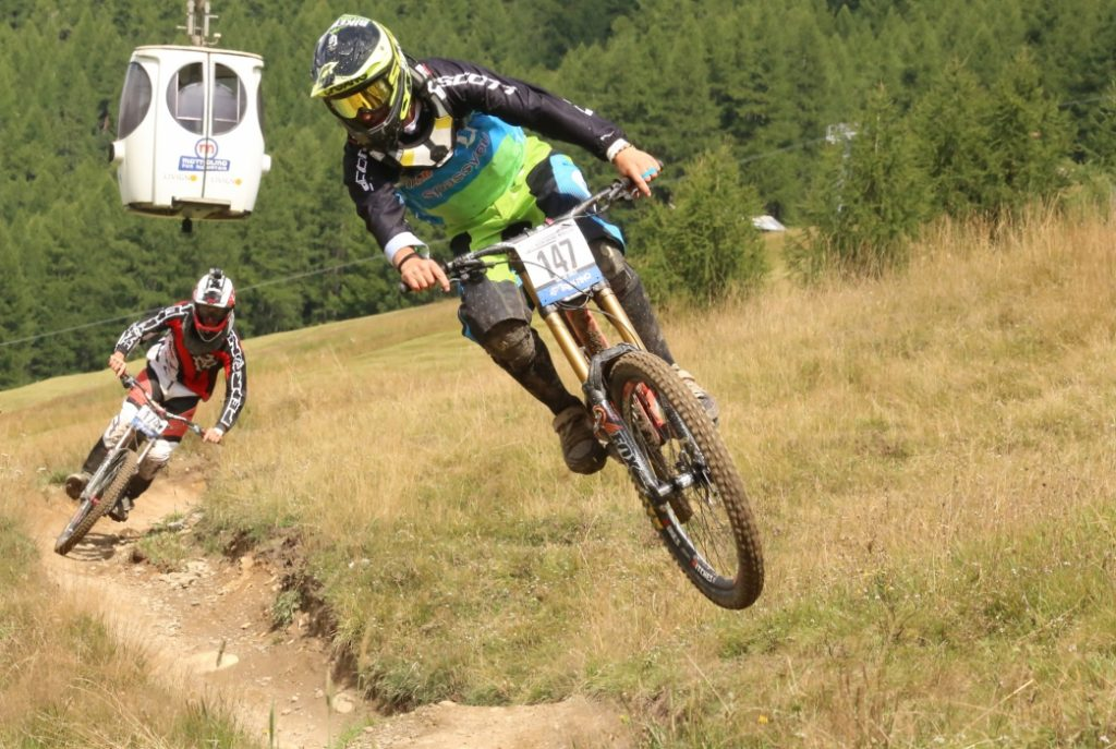 Bike Park Livigno