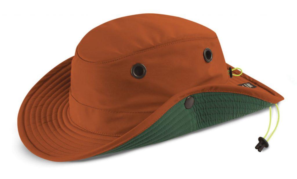 Im, am und auf dem Wasser: Tilley TWS1 Paddler's Hat