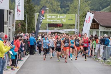 Tannheimer Tall Lauf