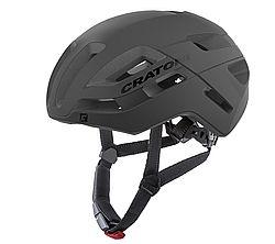 Zur  Eurobike  2018  präsentiert  CRATONI  seine  neuen Helm-Highlights