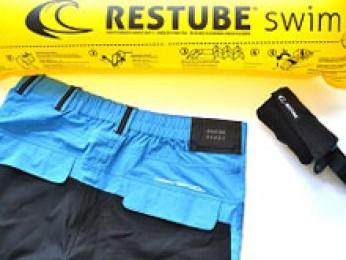 Wassersportmarken machen ihre Produkte RESTUBE READY