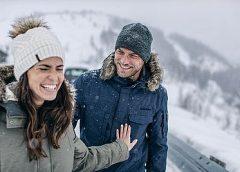 Neue Schöffel Winterkleidung vorgestellt