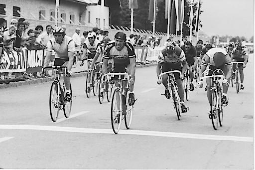 50 Jahre Radweltpokal