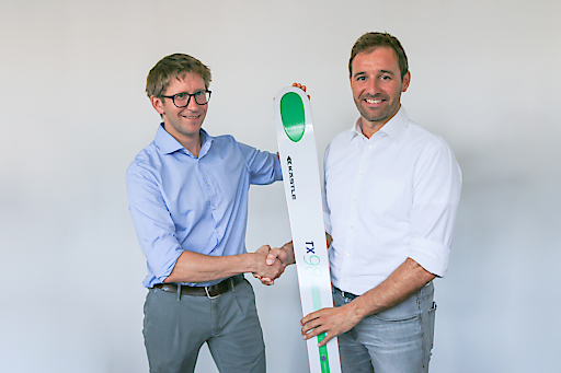 Clemens Tinzl neuer Geschäftsführer bei Kästle