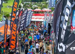 Bikefestival in Saalfelden