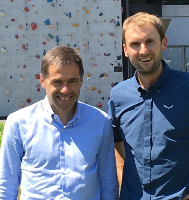 Thomas Eichner neuer Masrketingdirektor bei Salewa