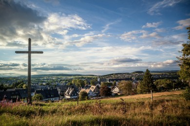Wnaderregion Winterberg
