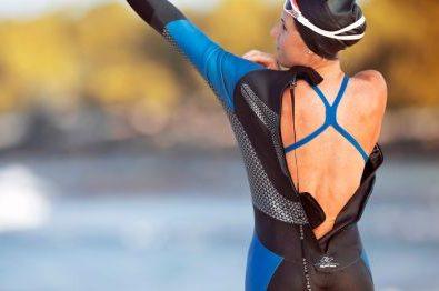 Aqua Sphere Schwimmausrüstung