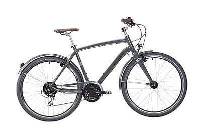 Fahrrad von Dancelli