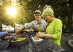 Campingküche von GSI